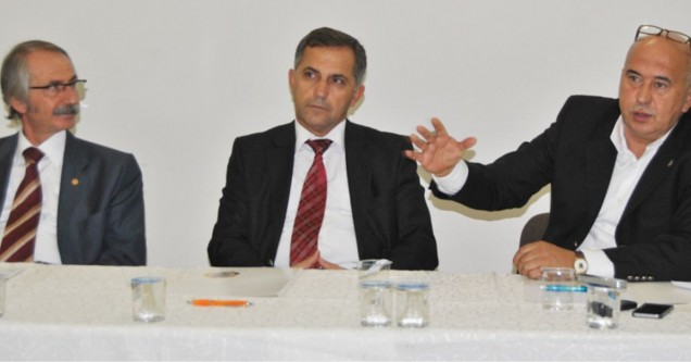Karacabey'in fırsatları çalıştaylarla belirleniyor