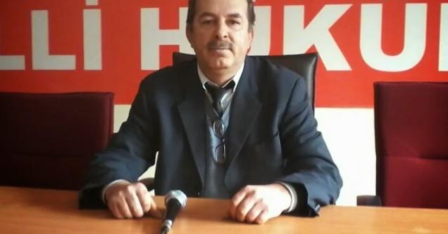 Ata'dan pancar  açıklaması