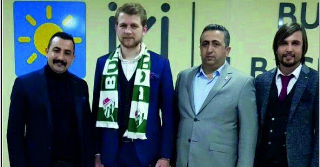 İyi Gençlik Bursa'da toplandı