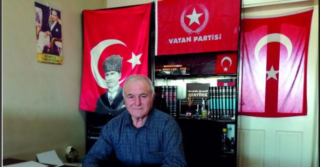 """""""Bu  zafer  Türk  Milleti'ne armağan olsun"""""""