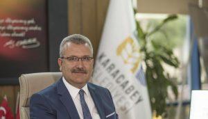 Özkan'dan Belediyespor'a destek çağrısı!