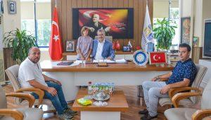 Palabıyık, Bursaspor'a transfer oldu