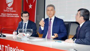 Belediyespor Yıldızspor'la eşleşti