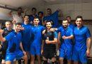 Belediyespor Voleybol Takımı liderliğe yükseldi
