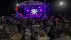 Ihlamur Festivali büyük beğeni topladı