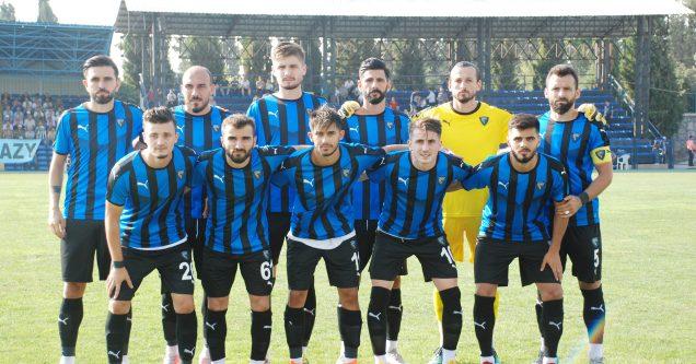 Belediyespor, sezonu Adliyespor'la açıyor!