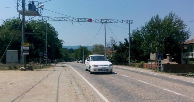 Boğaz Mahallesi'ndeki güvenlik kameraları kusursuz çalışıyor!