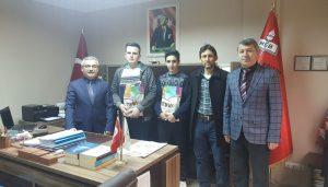 Anadolu İHL'den  Bursa birinciliği