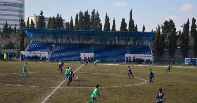 Belediyespor, 2 maçtada  mutlak galibiyet hedefliyor