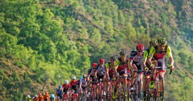 'Demokrasi ve Milli Birlik Günü Bisiklet Turu'na davetlisiniz!