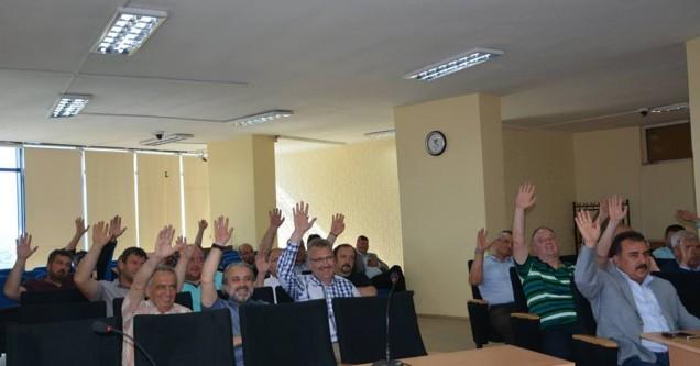 Karacabey Belediyespor' dan 3. Lig öncesi görkemli kongre