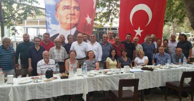 """""""Kurtuluş, Atatürkçü Düşünce'dedir"""""""
