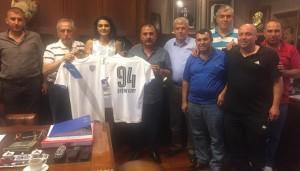 Karacabey, sporda da Türkiye'ye örnek oluyor