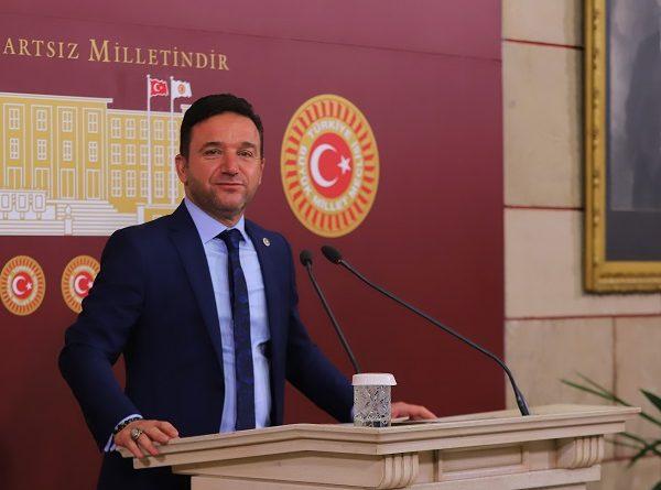 """BURSA TEKNOFEST'İ  İSTİYOR"""