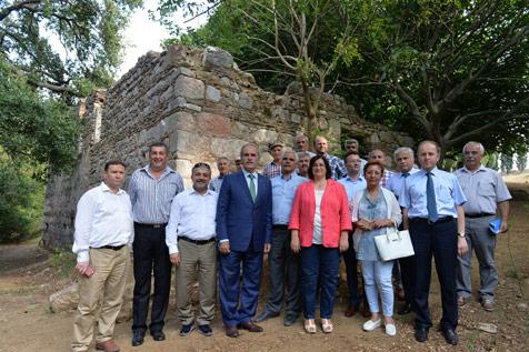 150  yıllık  kilise  Karacabey'e  değer katacak