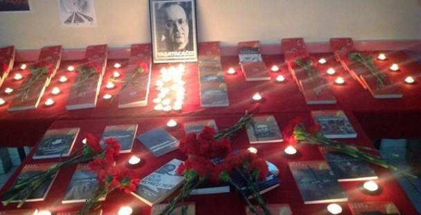 CHP'liler Uğur Mumcu'yu unutmadı