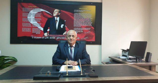 Ulga yeniden Şube Müdürlüğü'ne atandı