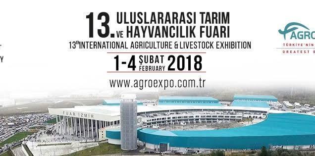 Borsa'dan İzmir Fuarı'na çıkarma