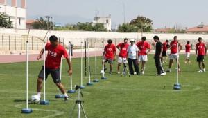 Belediyeden, spor akademilerine ücretsiz  hazırlık kursu