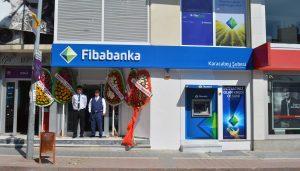 Fibabanka Karacabey'in hizmetinde