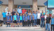 Karacabey Belediyespor altyapıda başarılarıyla gururlandırıyor