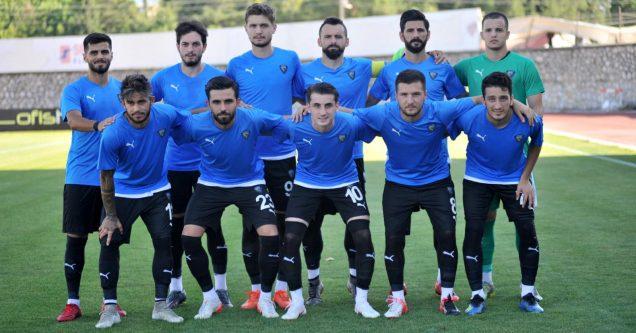 Belediyespor'un  ilk maçı 2 Eylül'de