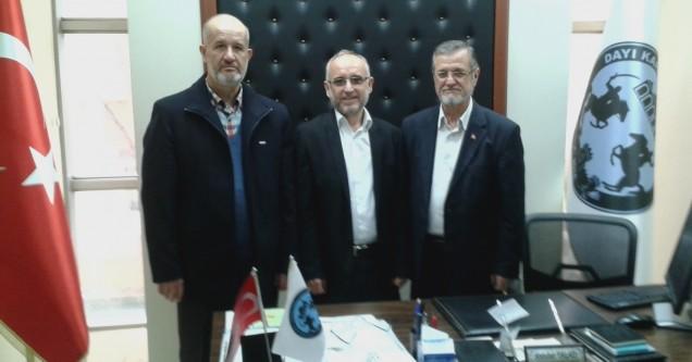 """'İHH ve Dayı Karacabey'den Türkmenler için anlamlı işbirliği"""""""