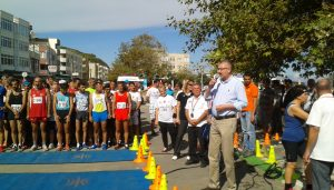 'Karacabey Longoz Maratonu' başlıyor