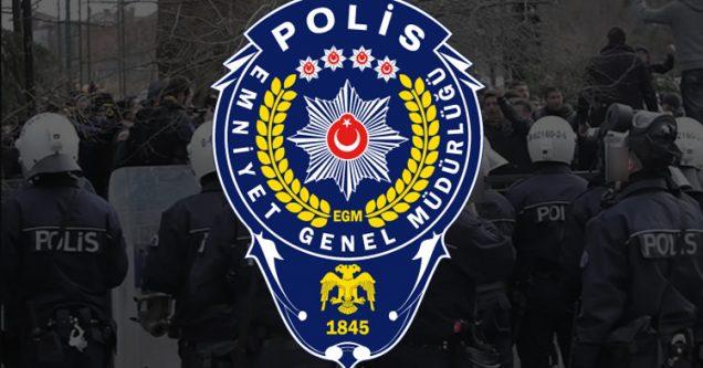 Türk Polisi'nin  173. gurur yılı