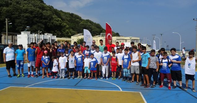 TOFAŞ, yeni nesli sporla tanıştırıyor!