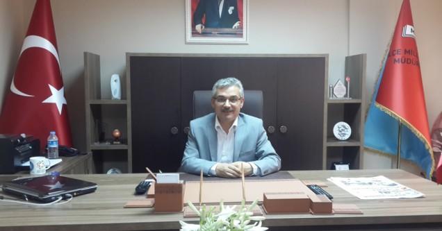 Karacabey'in 2015 yılı sınavları başarı durumu