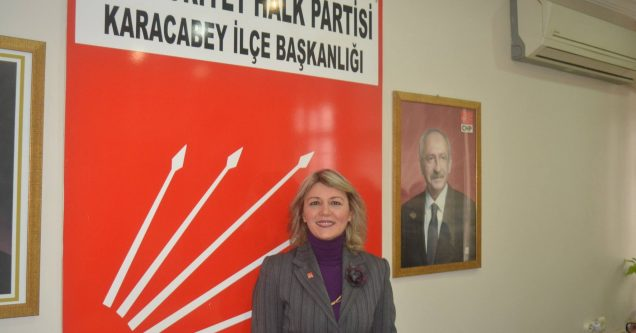 CHP'li kadınlarda Nuray Kula Ayhan dönemi