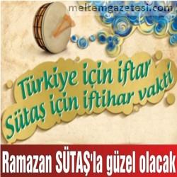 Ramazan SÜTAŞ'la güzel olacak