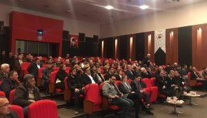 CHP yönetimine eleştiri bombardımanı