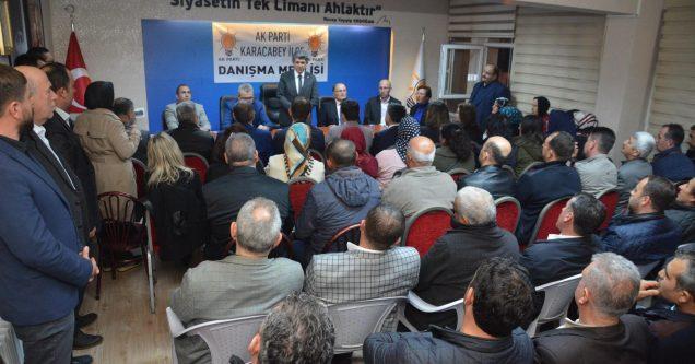 'AK Parti 2019 seçimlerini de kazanacak'