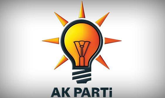 AK Partililer Çarşambayı bekliyor