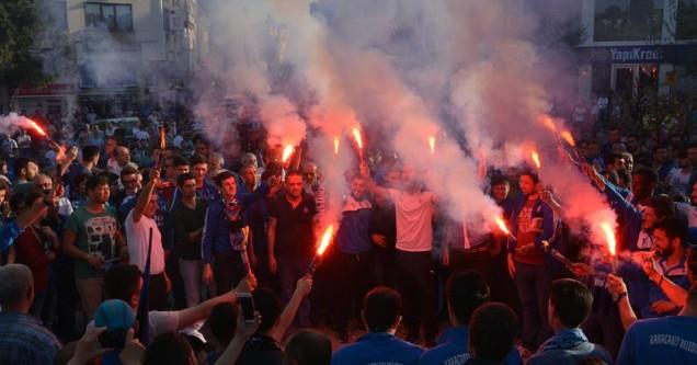 Karacabey Belediyespor BAL Ligi'nde!