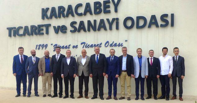 Güncü'ye 'Hayırlı Olsun' ziyaretleri sürüyor