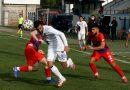 Karaca, Karabükspor'u 3-1 mağlup etti