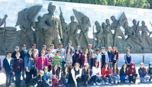 Belediye'den Başarılı Öğrencilere 'Çanakkale' Sürprizi