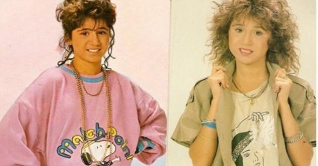 20 yıl önce 20 yıl sonra
