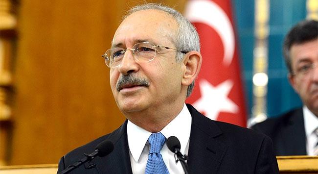 Kılıçdaroğlu'ndan Cumhurbaşkanı'na veto çağrısı