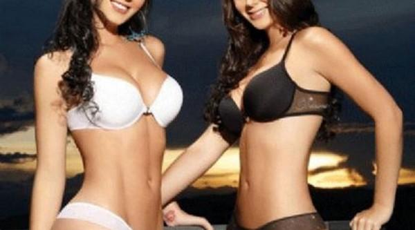 En seksi kadınlar hangi ülkede?