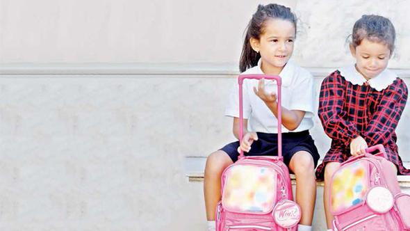 'Okula  uyum  eğitimi'  başlıyor!