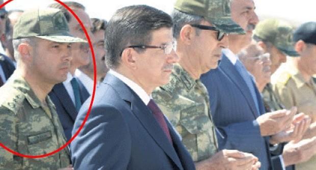 Akar'ın darbeci Karacabey'li yaveri Türkkan'dan çarpıcı itiraflar!