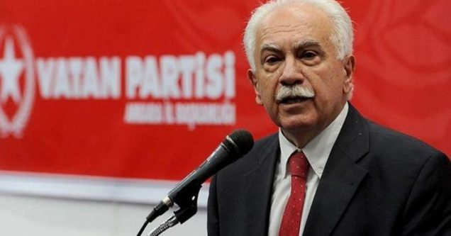 """Perinçek;  """"Türkiye ve Suriye heyetleri 6 kez görüştü"""""""