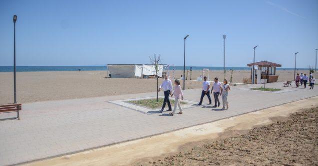 Türkiye'nin en uzun sahili olacak