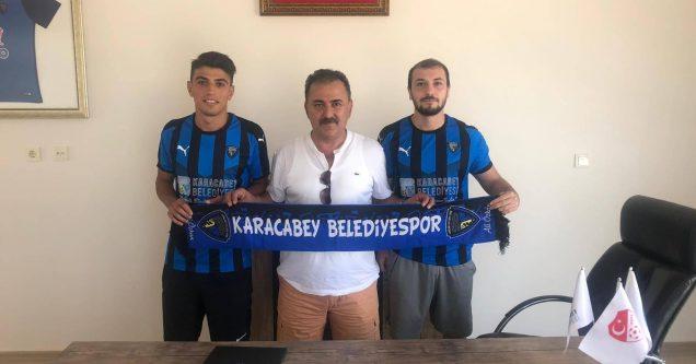 Belediyespor'a 3 transfer daha