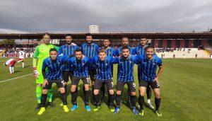 Zafer Karacabey Belediyespor'un!v
