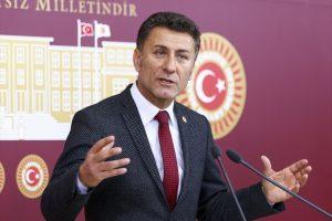 CHP'li Sarıbal:  'Darbecilerle mücadele  Meclisle yürütülebilirdi'